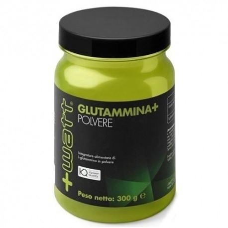 Glutammina +Watt, Glutammina+, 300g.