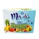 Idratazione Kendy, Mix di Frutti Drink, 46 x 8,5 g