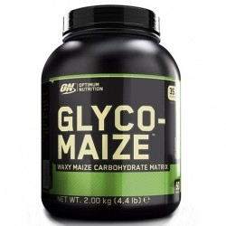 Mix Carboidrati Optimum Nutrition, Glyco-Maize, 2000 g