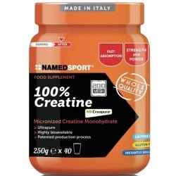 Creatina Named Sport, 100% Creatine, 500 g.