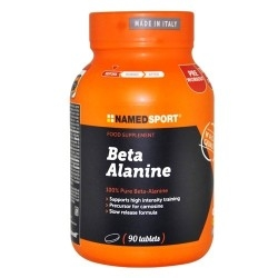 Beta alanina Named Sport, Beta Alanine, 90 cpr