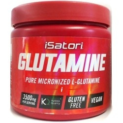 Glutammina Isatori, Glutammina, 200g.