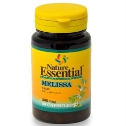 Antiossidanti Nature Essential, Melissa, 50 cps.