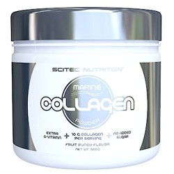Collagene Scitec Nutrition, Collagen Powder, 300 g.
