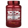 Scitec Nutrition, 100% Hydrolyzed Beef isolate peptides, 900 g.
