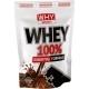 Proteine del Siero del Latte (whey) WHY Sport, Whey 100% Essential Formula Limited Edition, 1000 g.