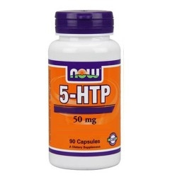 Griffonia Simplicifolia Now Foods, 5-HTP, 30 cps.