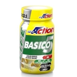 Scadenza Ravvicinata Proaction, Basico, 90 cpr. (Sc.03/2021)