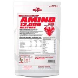 Pool di Aminoacidi BWG, Amino 12000 Restore, 600Cpr.