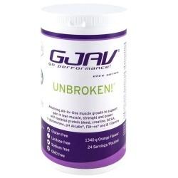 Proteine GJav, Unbroken!, 1340 g