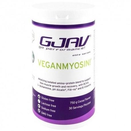 Proteine Miste Gjav, Veganmyosin!, 750 g