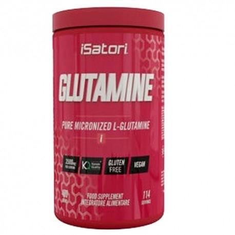 Glutammina Isatori, Glutammina, 400g.