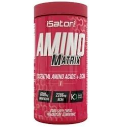 Aminoacidi essenziali Isatori, Amino Matrix, 300 cpr.