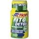 Funzione Epatica Proaction, Fito Detox, 90cps.