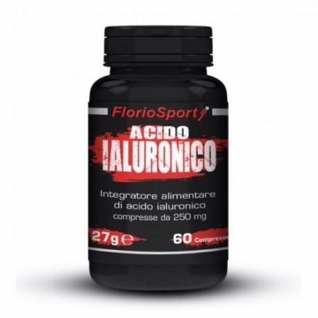 Offerte Limitate FlorioSport, Acido Ialuronico, 60 cpr.