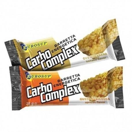 Barrette Eurosup, Carbo Complex, 20pz. da 25 g.