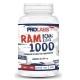Aminoacidi Ramificati (Bcaa) Prolabs, Ram 1000, 300Cpr.
