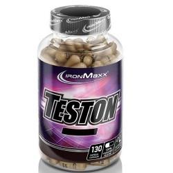 Tonici - Energizzanti IronMaxx, Teston, 130cps.