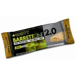 Barrette proteiche +Watt, Barrettone 2.0, 70 g. (Sc.05/2020)