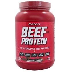 Proteine della carne Isatori, Beef Protein, 900 g.
