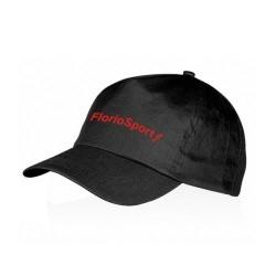 Guanti e Cappelli FlorioSport, Cappellino con Visiera