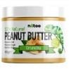 Natoo, 100% Natural Peanut Butter, 400 g.