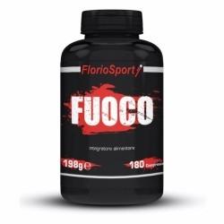 Coadiuvanti diete dimagranti FlorioSport, Fuoco, 180 cpr