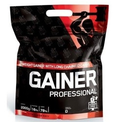 Gainers German Forge, Gainer Professional, 2000 g