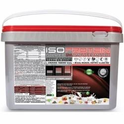 Proteine Miste AlphaPower Food, Iso Protein, 5000 g