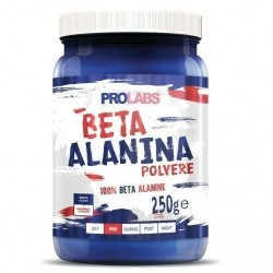 Scadenza Ravvicinata Prolabs, Beta Alanina, 250g. (Sc.05/2021)