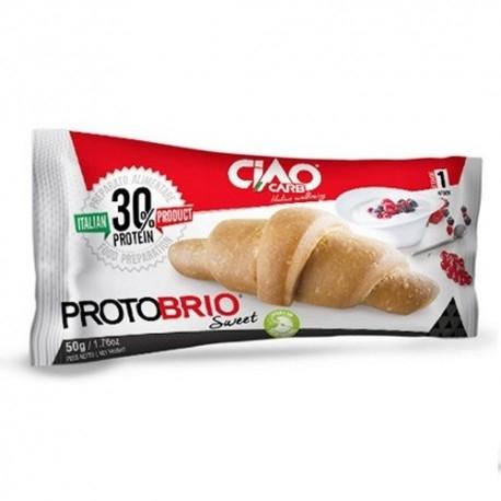 Biscotti e Dolci Ciao Carb, ProtoBrio Sweet, 50 g