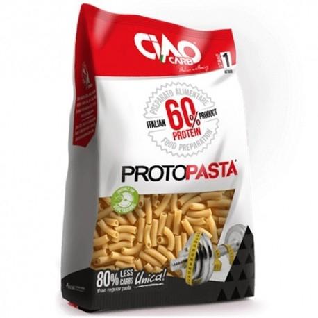 Pasta e Riso Ciao Carb, ProtoPasta Sedani, 250 g