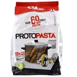 Pasta e Riso Ciao Carb, ProtoPasta, Risoni 500g.(10x50g)