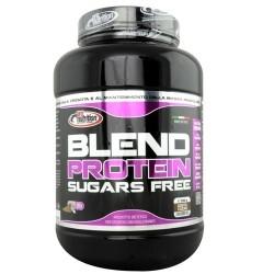 Proteine Caseine Pro Nutrition, Blend Protein, 2000 g (Sc.05/2020)