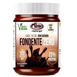 Creme Proteiche Pro Nutrition, Fondente Zero, 350 g.