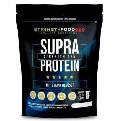 Proteine Miste Strength Food, Supra Protein, 2200 g