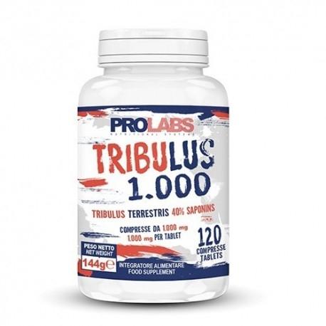 Tribulus Terrestris Prolabs, Tribulus 1000, 120Cpr.
