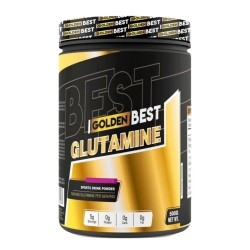 Glutammina MBN Golden Best, Glutammina, 500 g (Sc.05/2020)