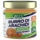 Burro di Arachidi WHY Nature, Burro di arachidi Smooth, 350 g.