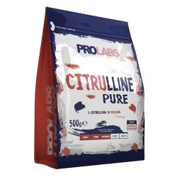 Citrullina Prolabs, Citrulline Pure, 500 g.