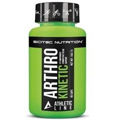 Funzionalità articolare Scitec Nutrition Athletic Line, Arthro Kinetic, 90 cps