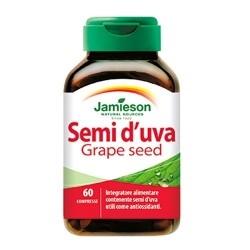 Gambe Jamieson, Semi d'uva, 60cpr.