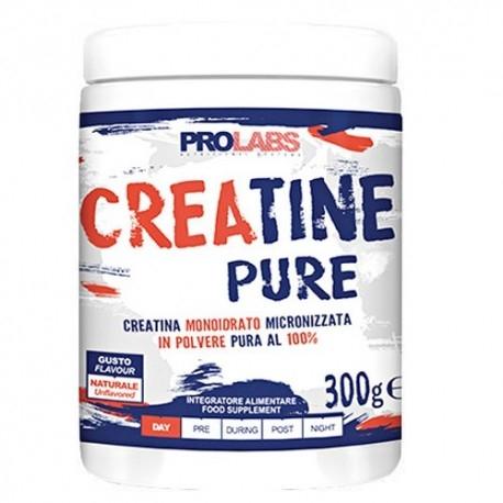 Scadenza Ravvicinata Prolabs, Creatine Pure, 300g