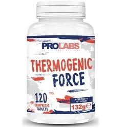 Dimagranti Prolabs, Thermogenic Force, 120 Cpr.