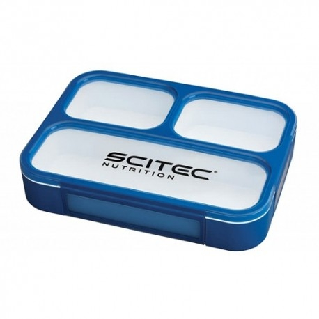 Shaker Scitec Nutrition, Food Container