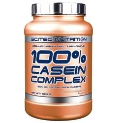 Proteine Scitec Nutrition, 100% Casein Complex, 920g.