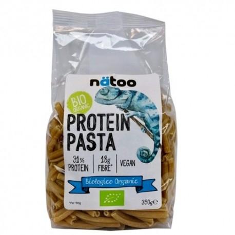 Pasta e Riso Natoo, Pasta Proteica Bio, Ritorti 350 g