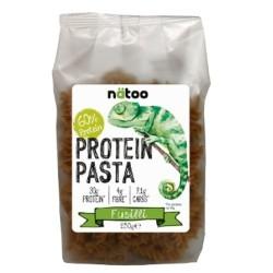 Pasta e Riso Natoo, Protein Pasta, Fusilli 250 g