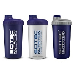 Shaker e Borracce Scitec Nutrition, Shaker 700 ml.