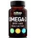 Omega 3 Natoo, Omega 3, 60 cps